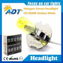 Car Bulbs H3 25W Halogen Bulb