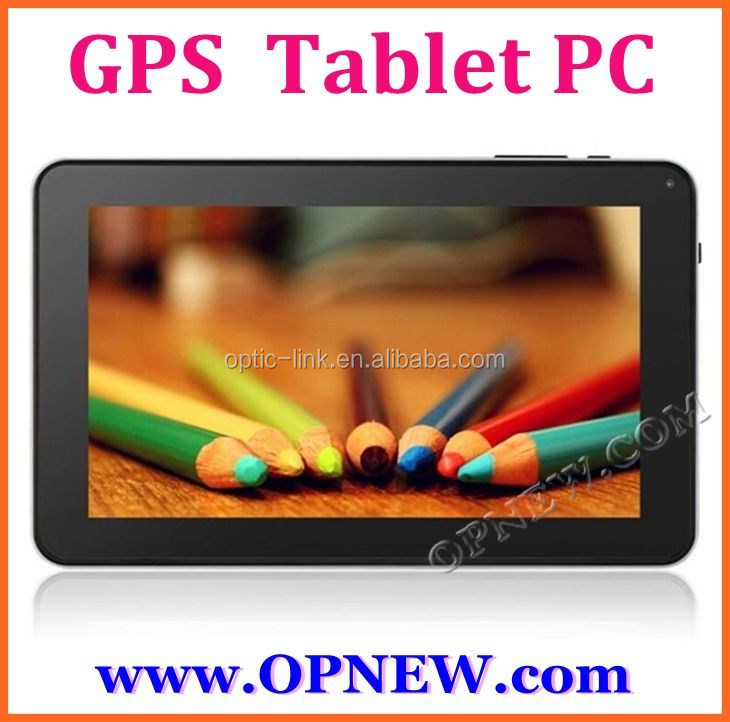 "10.1"" Android 5.1 Lollipop MTK8127 Tablet pc Quad Core Bluetooth Wifi GPS FM Camera 16GB/32GB Optional"
