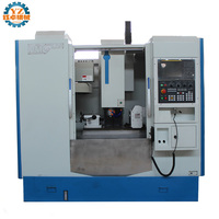 VMC650 CNC Vertical Machining Center Milling For Sale