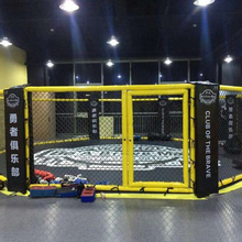 Used Mma Cages For Sale