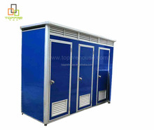 Used China portable toilets mobile toilet for sale