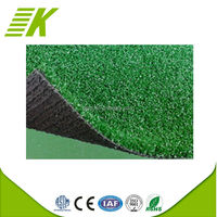 Golf Artificial Grass/Artificial Grass For Basketball/Red Artificial Grass