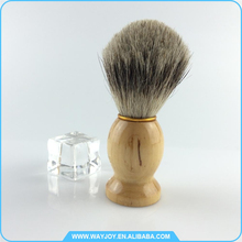 Cosmetics import china cheap factory shaving brush