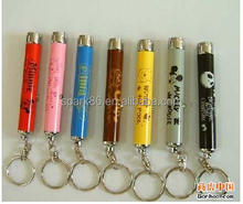 projector flashlight keychain,logo projector torch key chain,projecting mapping key ring