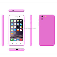 china low-end entry 3G smartphone cheap price with solid quality 8GB ROM dual card Android 4.4