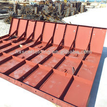 Construction Adjustable Frame Steel Formwork for Column