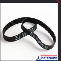 High fexibility hot selling profesional made industrial rubber timing belt 2m 3m 5m 8m 14m