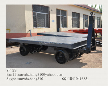 Trailer Factory Direct Sale