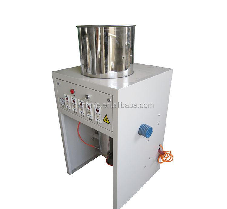 Garlic peeling machine garlic powder equipment ginger garlic paste making machine