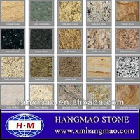 high auqlity imperial gold granite for sale