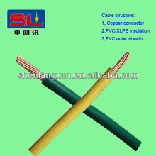 4.0mm DC 24V Power Cable
