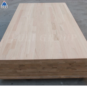 rubber wood finger jointed lamination board