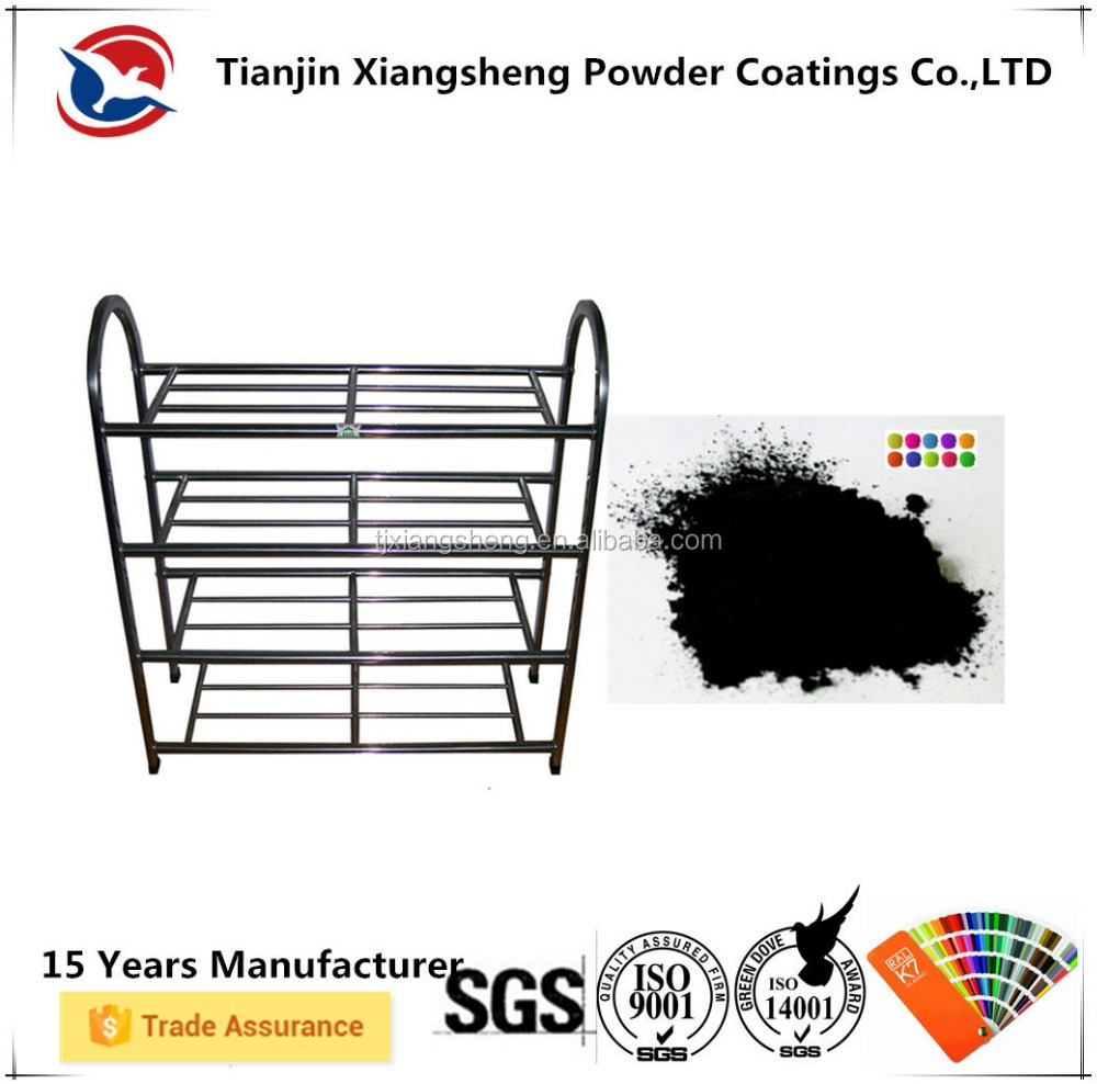 Electrostatic Spray Powder Coating Paint for Household Shoes Rack