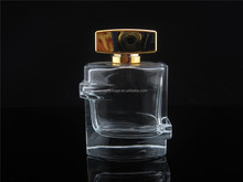 Wholesale glass perfume bottles and containers