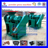 30 years Iron Powder Briquette Ball Press Machine Price/charcoal Machine/coal Ball Making Machine