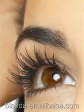 Fashion Popular Super Soft Premium Silk Eyelash Extensions, False Eyelashes Red Cherry , Volume Lashes