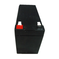 factory price gel battery 12ah 24ah 36ah 12v solar power battery