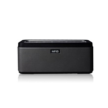 HiFID High-end OEM Super Mini Light Weight Outdoor Bluetooth Speaker 30w Branded Portable Wireless Bluetooth Speaker