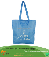 Hot Selling Promotional Bag Eco-Friendly Shopping Bag Foldable Polyester Bag