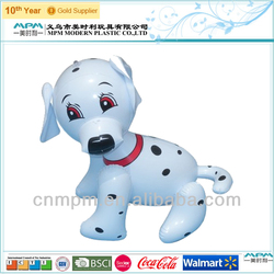 Inflatable Dog Toy, Inflatable Puppy