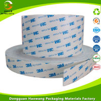 super clear pet double sided tape