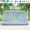 2015 good sale products Vision Solar 30 tube solar collector