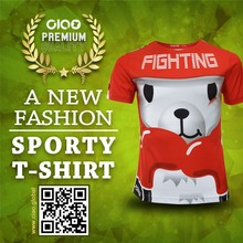 Ciao Sportswear Extremely light Plus size 2016 mens design tshirts