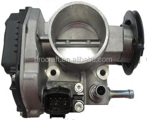 ELECTRIC THROTTLE BODY FOR 96394330