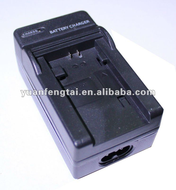 universal travel digital camera charger for CANON BP-727