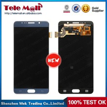 Lcd factory for galaxy note5 Wholesale lcd display for samsung galaxy note 5 Lcd digitizer for samsung Note 5