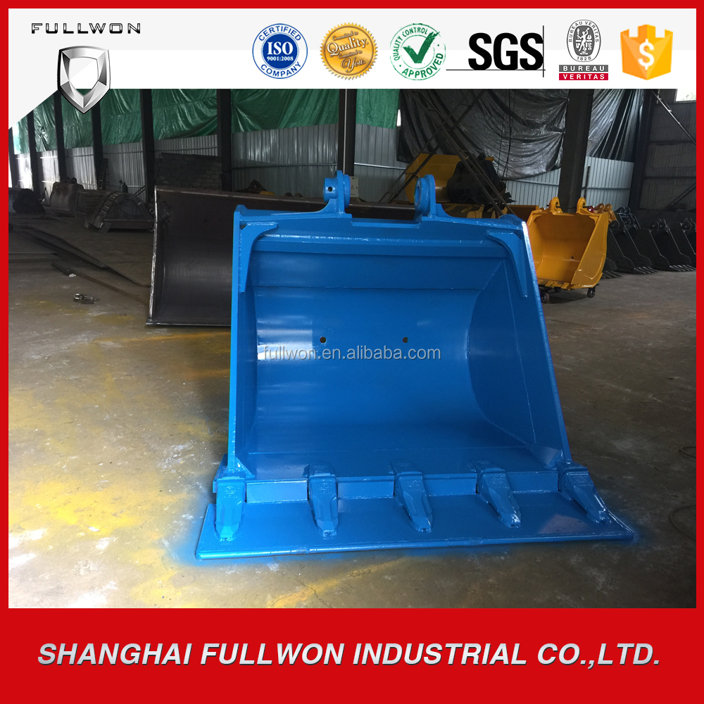 hot selling customized bucket for marine unloading sand and rock