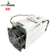 Second hand Bitmain antminer s9 14Th/s 1320W miner bitcoin s9 in stock