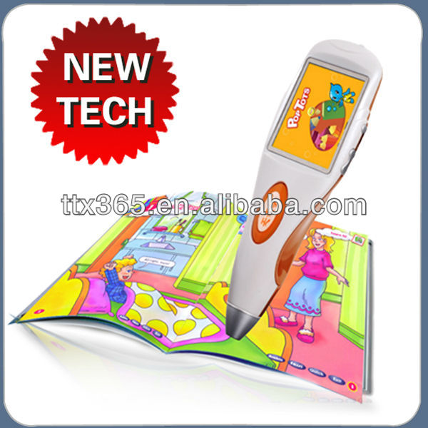 2014 new education video shenzhen levin toy