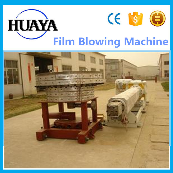 four-layer PE blowing film Machine /blowing machine/film making machine