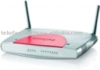 Philips SNV 6520 ADSL Wifi Voip Modem Router