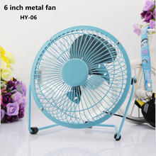 CB/CE mini metal fan/cheap fan of wedding/top selling gadget HY-816