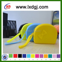 2015 Chinese manufacturer bulk wholesale silicone coin purse