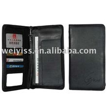 fashion passport card case