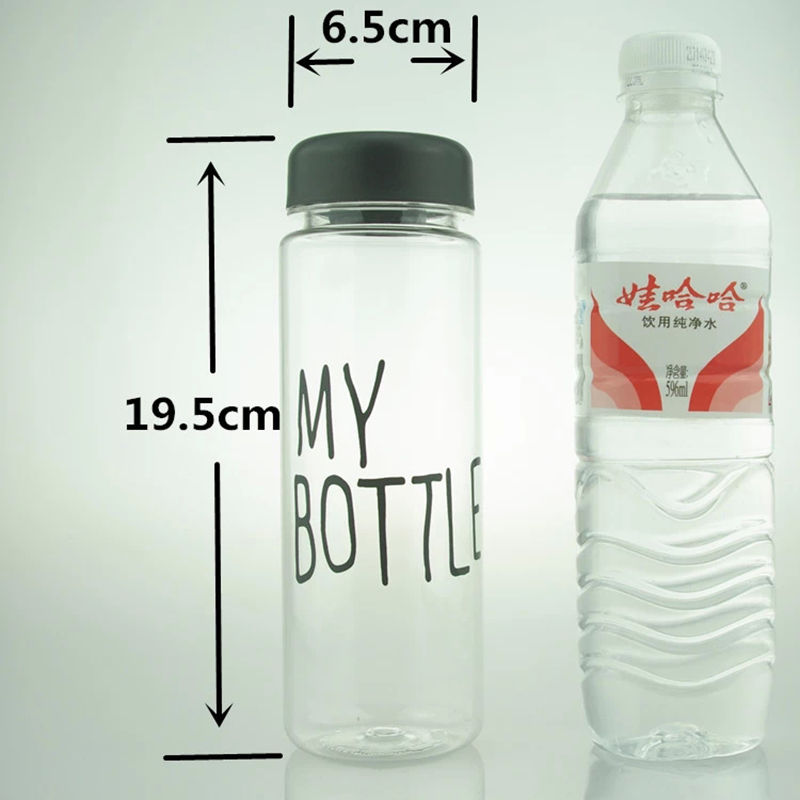 plastic bottle for mineral <strong>water</strong>,plastic bottle infusion,tritan plastic bottle measurement