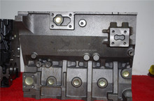 4D95 Engine Cylinder Block ,Long block
