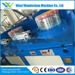 LZ560 Straight Feeding Wire Drawing Machine with High Speed