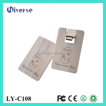 Factory direct sell usb card reader,usb smart card pen drive,usb visiting card