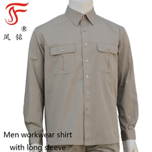 Best Quality Factory Womens/Mens Uniforms Work Clothes Blue Wear Rough Workwear