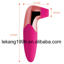 OEM 2017 new sex toy sucking breasts satisfyer for Woman