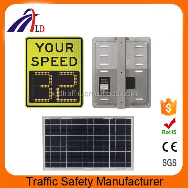 car speed radar detector for traffic safety