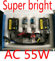 Factory Supply Excellent Quality h4 hi lo hid xenon bulb for car headlight 35W 55W Digital Ballast Xenon Hid Kit