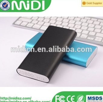OEM Power Bank 20800mah for all Mobile phone
