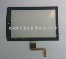 "for Original ASUS Eee Pad MeMo ME171 7"" inch Tablet touch digitizer screen glass lens replacement"