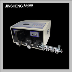 JSBX-1 digital electric wire rs232 to rj45 cable stripping machine peeling equipment