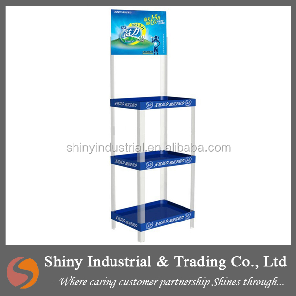 48 x 35cm Promotional Display Stands for Tiles